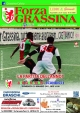 La copertina del Match Program di Grassina-Scandicci